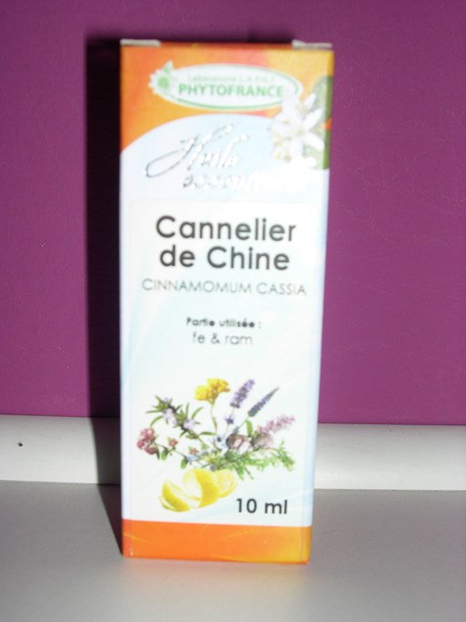 HE Cannelier de Chine 10ml