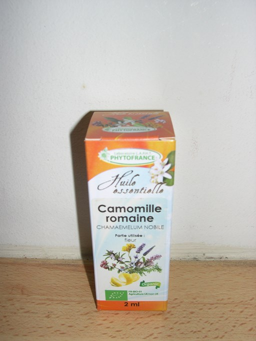 HE Camomille Romaine 2ml